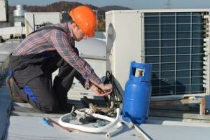 air conditioning tune ups